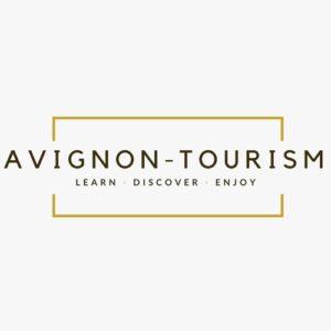 Avignon- tourism logo