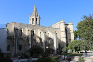 Eglise Avignon