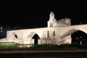 Pont d'Avignon Avignon-tourism