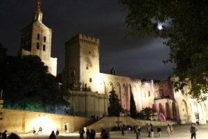 Palais des Papes, avignon tourism