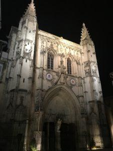 Saint Pierre Church