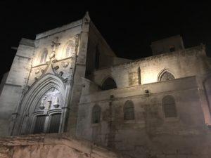 Eglise Saint Agricol