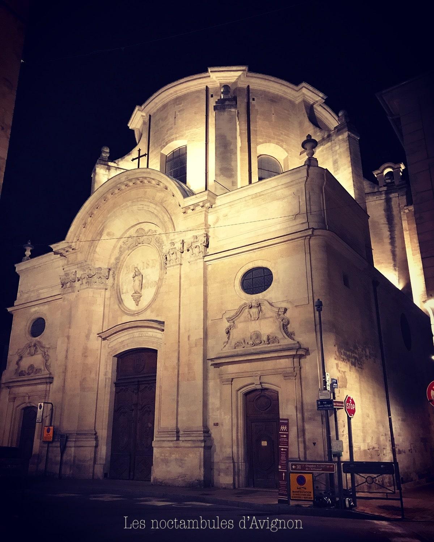 Les 5 plus belles églises d'Avignon