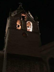 L'église Saint Didier
