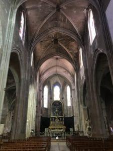 Eglise Saint Agricole