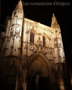 Basilique Saint Pierre, une visite insolite de la ville