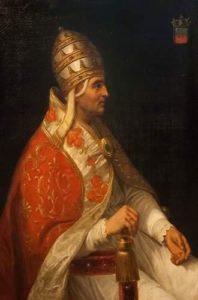 Urbain V un des dernières papes bâtisseurs d'Avignon