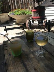 une des plus belles terrasses pour boire un verre à Avignon