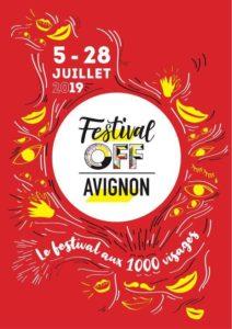 festival d'Avignon 2019
