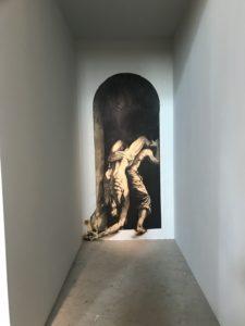 en août 2019 à Avignon