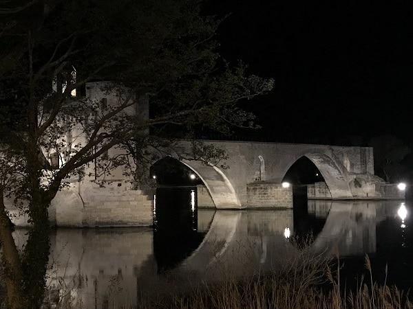 Le pont d'Avignon, avignon bridge, découvrir avignon, discocver avignon, pape