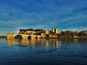 A visiter à Avignon