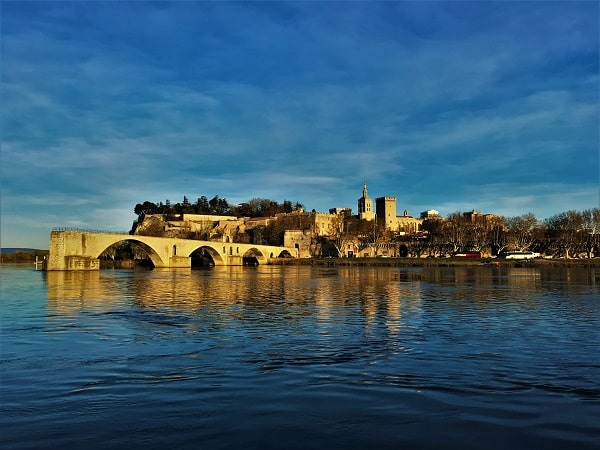 What to visit in Avignon during your stay