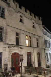 to visit in Avignon