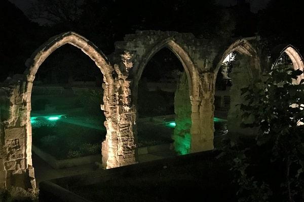 visite touristique à Avignon