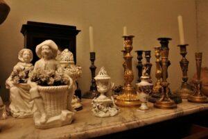 cabinet de curiosité, musée angladon