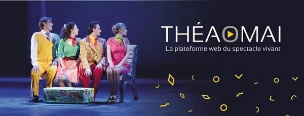 Les interviews du festival: Théaomai