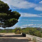 les jardins de l'abbaye, Villeneuve les Avignon
