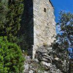 chapelle Cesarie, les jardins de l'abbaye, incontournables de l'été à Avignon