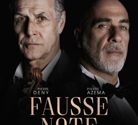 Fausse note, Avignon 2021
