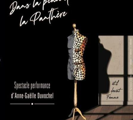 Dans la peau de la panthère, Avignon off