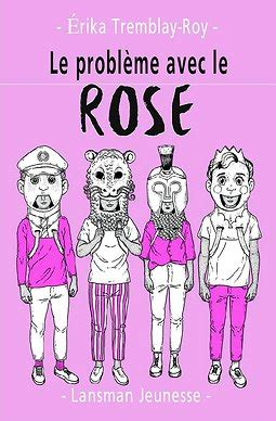 Les chroniques des Noctambules: le problème avec le rose